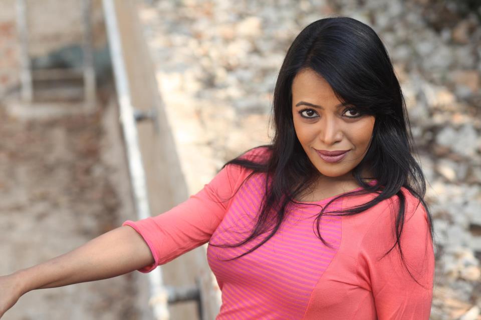 Tamalika Karmakar Bengali actress